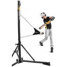 SKLZ Hit-A-Way PTS Portable Baseball Batting Trainer