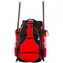 "Schutt Large Plus Team Travel Backpack,  23""X16""X10"""