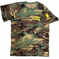 Anthem Sports Camo Golf T-Shirt