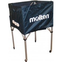 Molten BKF Standard Square Volleyball Cart