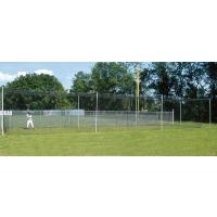 Baseball/Softball Batting Cage Frame, 3-Section (55')