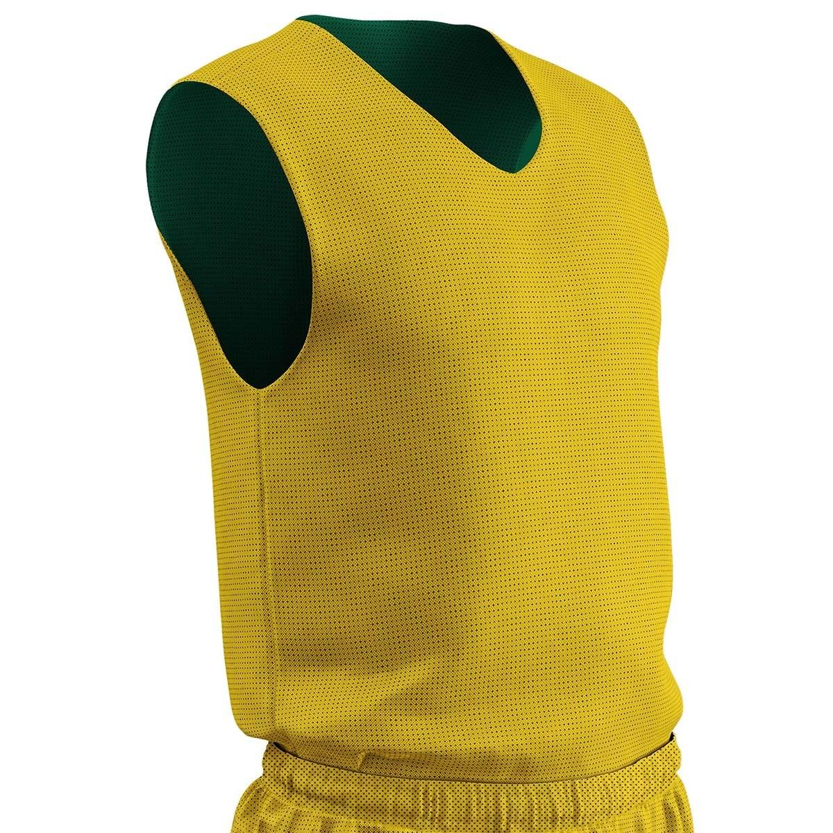 b8e4b866796f Champro Zone YOUTH Reversible Basketball Jersey