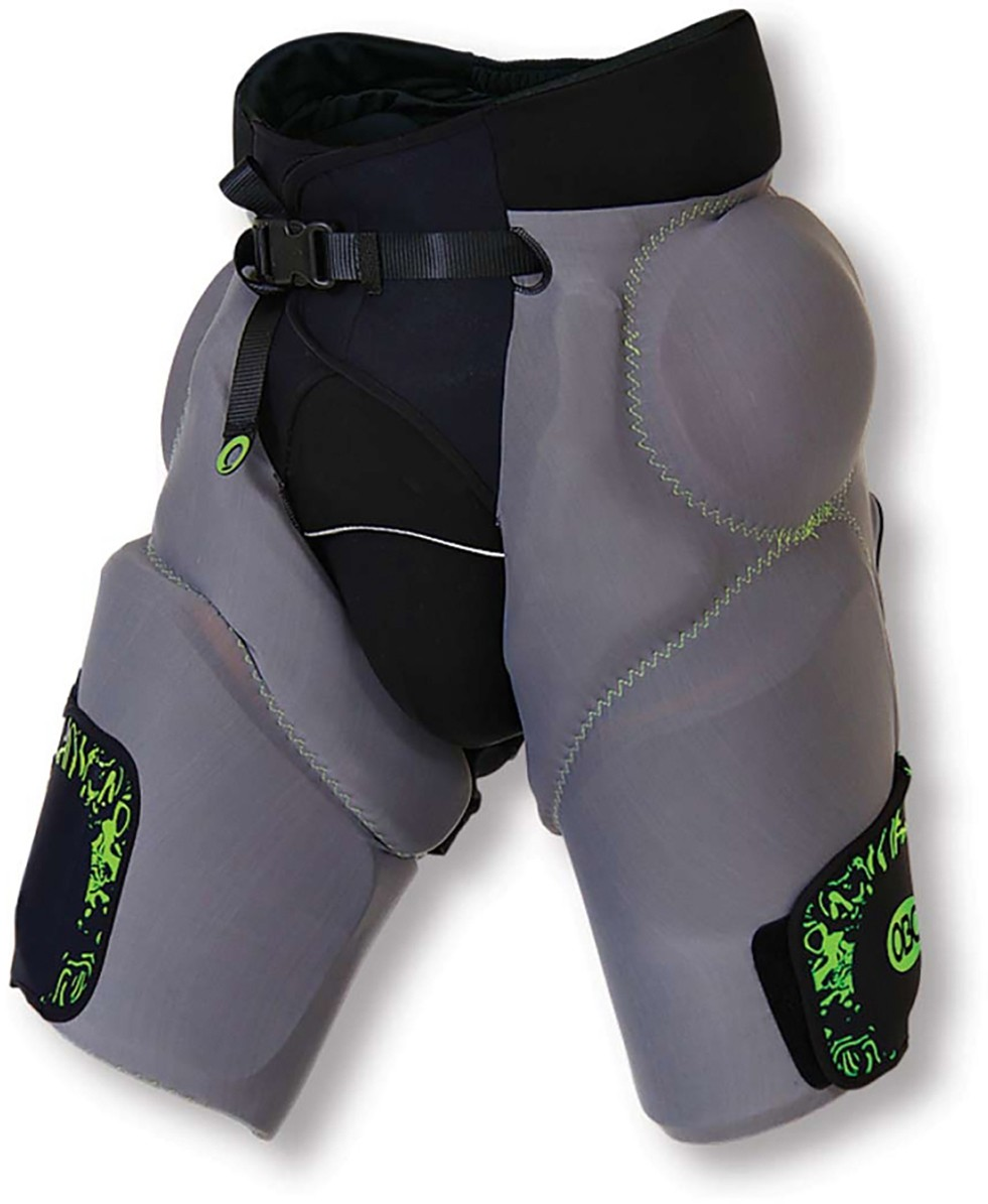 Obo Robo Hotpants Field Hockey Goalie Pants A43 319