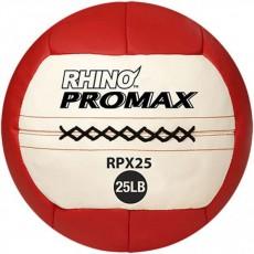 Champion 25 lb Rhino Promax Medicine Ball, RPX25