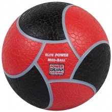 Power Systems 25200 Elite Power Med-Ball, 25 lb