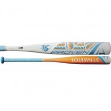 2018 Louisville Proven -13 Fastpitch Softball Bat, WTLFPPR18A13