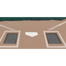 Batter's Box Foundation, MK3240