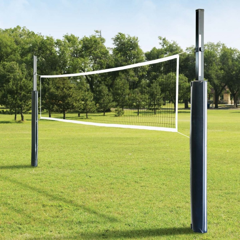First Team Blast Total Outdoor Volleyball Net System - A25 ...