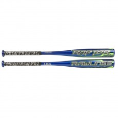 "2020 Rawlings -10 (2-1/4"") USA Raptor Youth Baseball Bat"