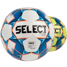 Select Futsal Jinga Ball