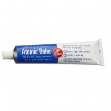 Cramer Atomic Balm Analgesic Ointment, 2.75oz TUBE