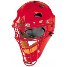 All Star MVP2310SP Catcher's Helmet, YOUTH