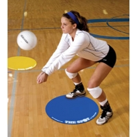 The Spot Target Volleyball Training Kit