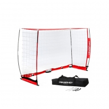 POWERNET 6' x 12' Pop Up Soccer Goal