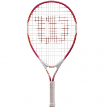 Wilson  Serena 21 Junior Tennis Racket