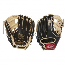 """Rawlings 11.5"""" Heart Of The Hide R2G Infield Baseball Glove, PROR314-2BC"""