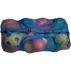 Champion Mesh Sports Equipment Bag, 15''x36''