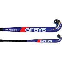 Grays GX4000 SCOOP Elite Composite Field Hockey Stick