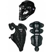 Wilson EZ Gear YOUTH Catcher's Kit, S/M Ages 5-7