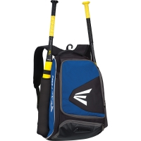 "Easton E200P Baseball/Softball Backpack, 20""H x 13""W x 9""D"