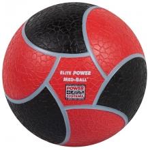 Power Systems 25200 Elite Power Med-Ball, 10 lb