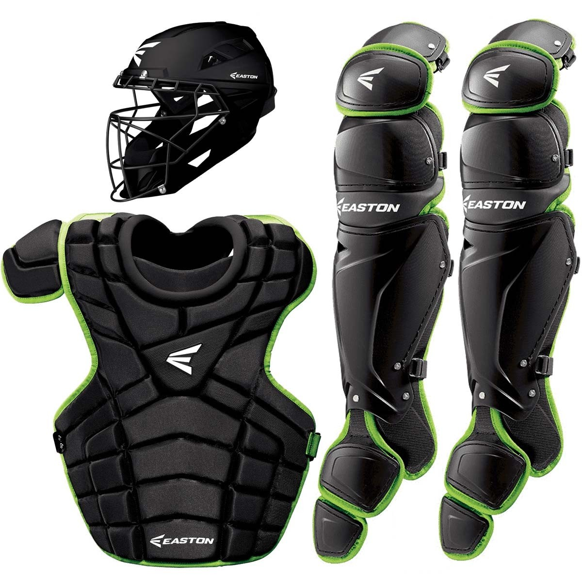 3da19dfbaa8 Easton M10 Catcher s Gear Set