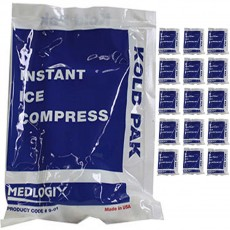 Custom Kits 16 pk Instant Cold Packs