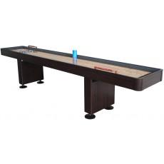 Carmelli Challenger 12' Shuffleboard Table