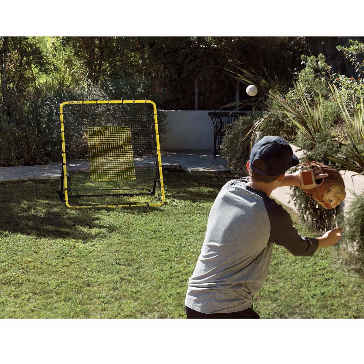 Sklz Baseball Softball Fielding Trainer A32 689
