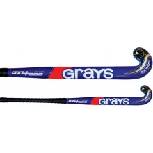 Grays GX4000 SCOOP Elite Composite Field Hockey Stick