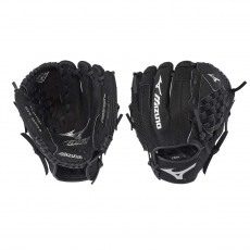 "Mizuno 10"" Youth Prospect Powerclose Baseball Glove, GPP1000Y3"