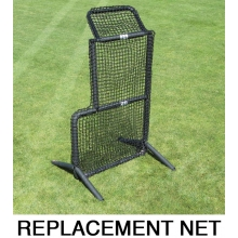 Jugs REPLACEMENT NET for Protector Series Short Toss Batting Screen