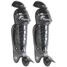 Diamond DLG-iX3 UMP 155 Umpire Leg Guards, 15.5""