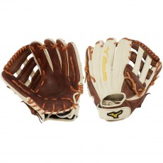 "Mizuno 12"" Classic Pro Soft Fastpitch Glove, GCF1200F3"