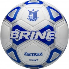 Brine Size 3 Attack Soccer Ball