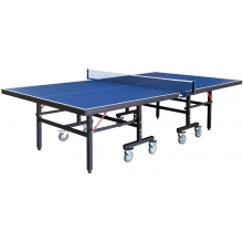 Carmelli Back Stop Table Tennis Table w/ Accessories