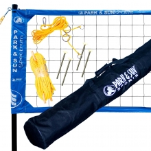 Park & Sun Spectrum 2000 Outdoor Volleyball Net System