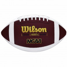 Wilson Official NCAA Autograph Football, WTF1196