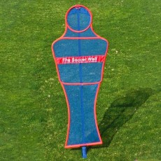 Soccer Wall 100MS PRO Training Mannequin, Single