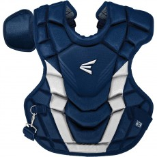 Easton Gametime NOCSAE Catcher's Chest Protector, Youth, Intermediate & Adult