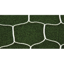 Gill 49282401 6mm Braided Hexagon Box Soccer Nets, 8' x 24' x 6.5' x 6.5'