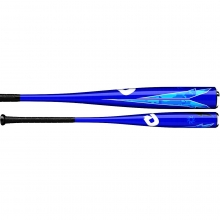 2019 DeMarini -10 Voodoo One USA Baseball Bat, WTDXUO219