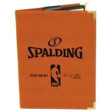 Spalding NBA Note Pad Portfolio