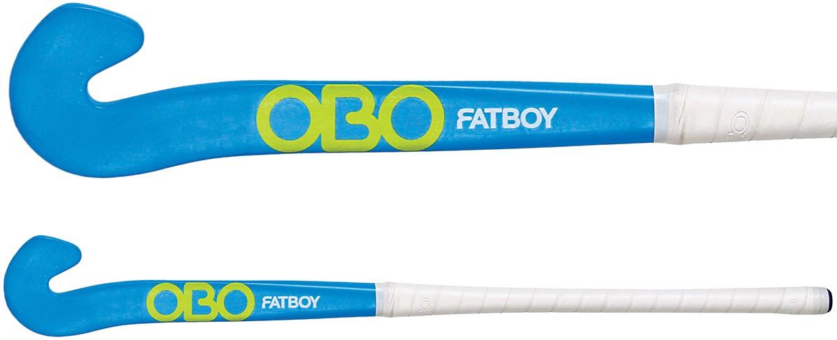 Obo Fatboy Composite Field Hockey Goalie Stick A43 220