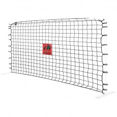 Kwik Goal 5' x 10' AFR-2 Rebounder REPLACEMENT NET, 3B806
