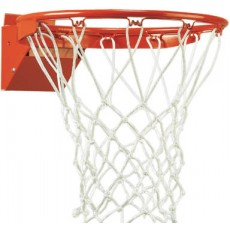 Bison Pro Tech Competition Breakaway Basketball Goal, BA35