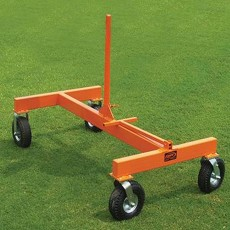 Fisher Cart for Jugs Football Machine, JC100