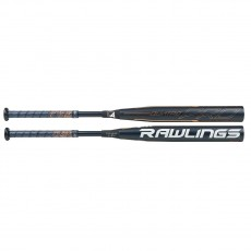 2020 Rawlings -10 Quatro Pro Fastpitch Bat, FPZP10