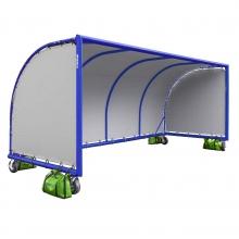 Kwik Goal Club Team Soccer Shelter
