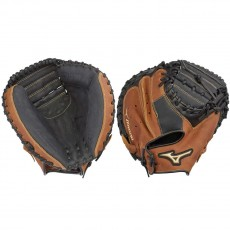 "Mizuno 33"" Samurai YOUTH Baseball Catcher's Mitt, GXC95Y2"